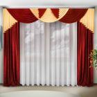 Плотные шторы в комнату (светонепроницаемые)