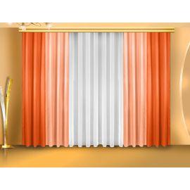 Современные шторы в зал ВИРГИНИЯ