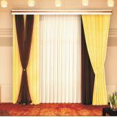 Шторы для гостиной или спальни МИЯ
