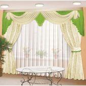 Шторы для гостиной или спальни РУТА