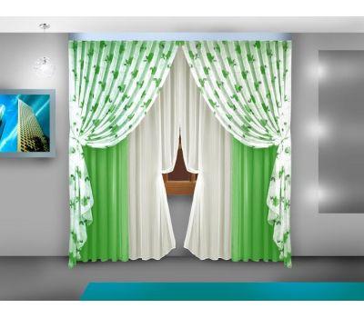 Шторы для гостиной или спальни АЛЁНА