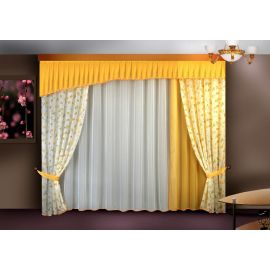 Комплект штор для гостиной или детской АЛЕКСАНДРА