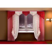 Шторы для гостиной или спальни ФЕЯ