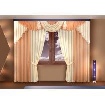 Шторы для гостиной или спальни ШАРЛОТТА