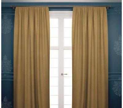 Плотные шторы в комнату или спальню ПЕРСЕФОНА