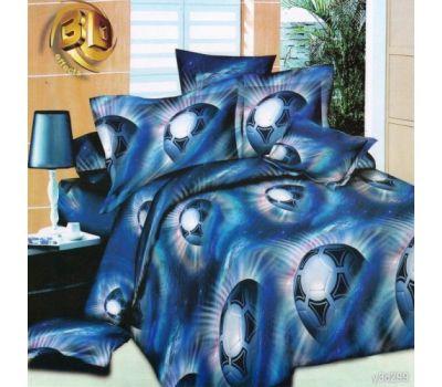 Комплект постельного белья ФУТБОЛ (1,5 спальное)