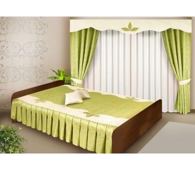 Эксклюзивное покрывало на двуспальную кровать, размером 160 х 200