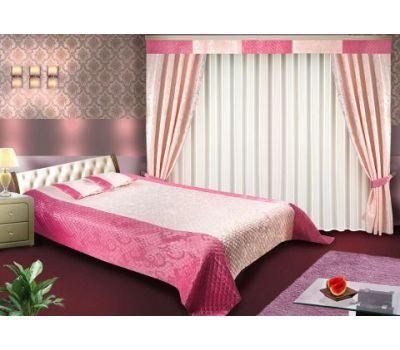 Недорогой комплект штор для спальни ЭЛИЗАБЕТ