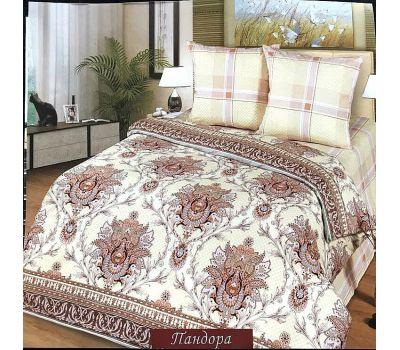 Комплект постельного белья ПАНДОРА