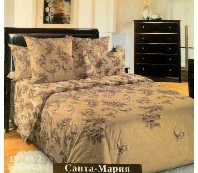 Комплект постельного белья САНТА МАРИЯ