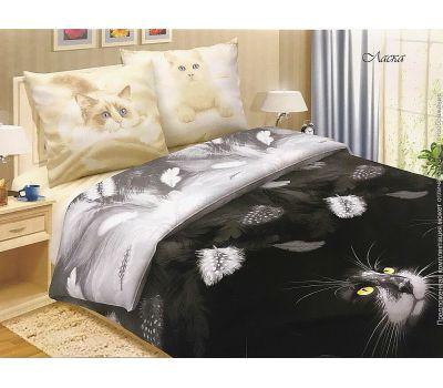 Комплект постельного белья ЛАСКА